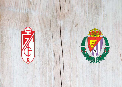 Granada vs Real Valladolid -Highlights 15 February 2020
