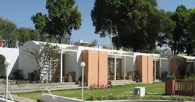 La Posada del Puente, hospedaje en Arequipa, donde dormir en Arequipa
