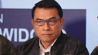 Muncul Nama Moeldoko, Ada Dugaan PT Dirgantara Sengaja Berikan Upeti ke Para Pejabat
