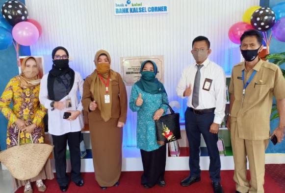 Alamat Lengkap dan Nomor Telepon Bank Kalsel Syariah di Kotabaru