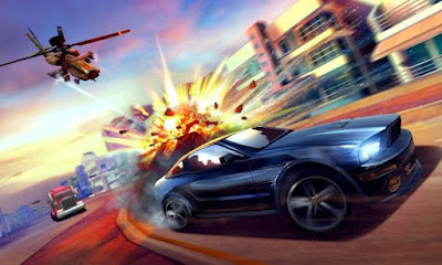 Miami Saints : Crime Lords Apk v2.2 (Mod Money)