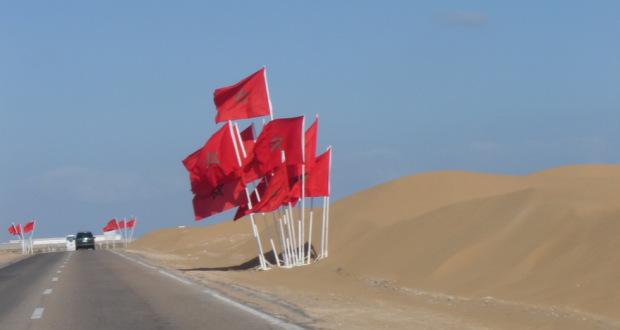 بلاغ ورد الآن بخصوص الصحراء المغربية.. وزارة الشؤون الخارجية تتحرك