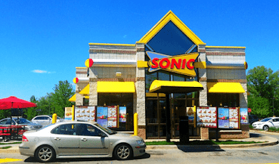 Sonic Hours