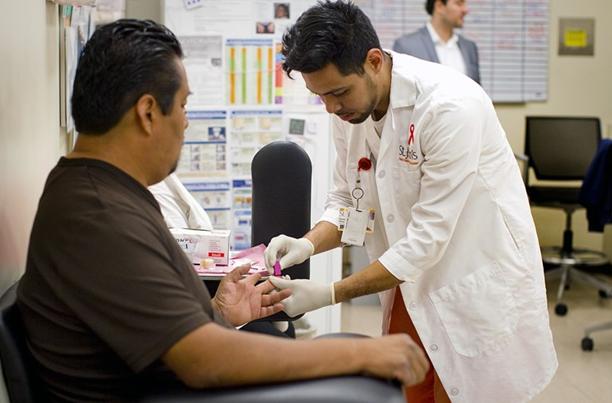 Centros de salud sin cita de calidad en Bronx NYC: ¡deben tener características! 16