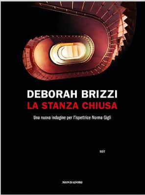 LA STANZA CHIUSA di Debora Brizzi