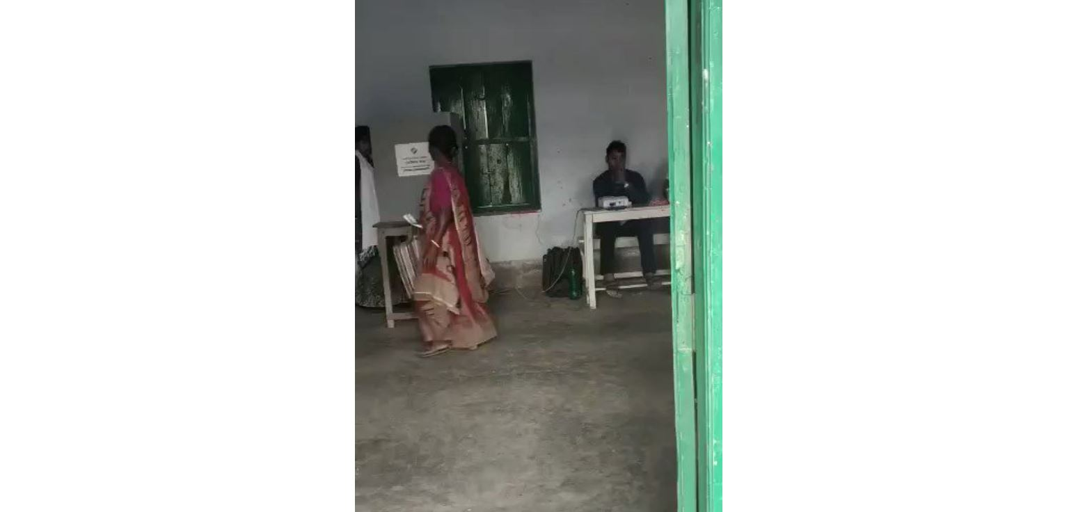 women-forced-poll-vote-election-rigging-false-claim-west-bengal-elections-2021