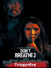 Don't Breathe 2 (2021) HDRip [Telugu (HQ Line) + Eng] Dubbed Movie Watch Online Free