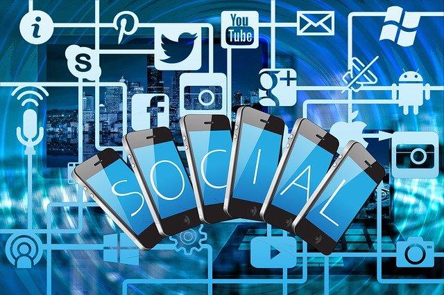 Social Marketing All Courses
