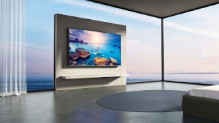 Dolby Vision, HDR 10 Plus, Dolby Audio and DTS-HD support as well as codec support
