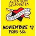 Los Auténticos Decadentes regresan a la CDMX para festejar su XXX Aniversario