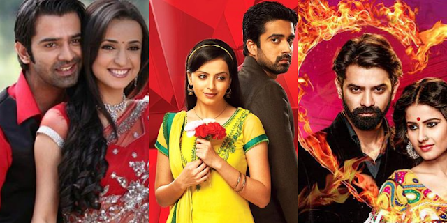 Which season of Iss Pyaar Ko Kya Naam Doon is your favourite one?