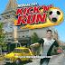 Vive la pasion del futbol en el juego Cristiano Ronaldo Kick Run