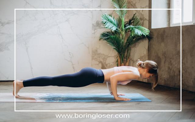 Yoga manage stressed