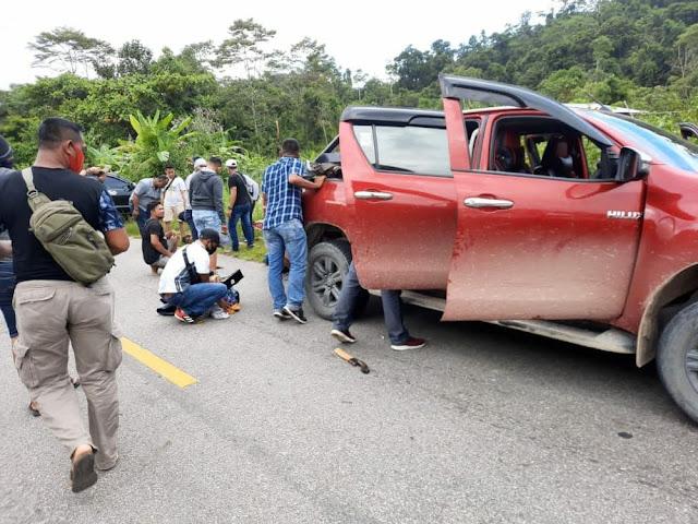Jual Amunisi dan Senpi ke Papua, Seorang Pria Diamankan Aparat TNI-Polri di Nabire