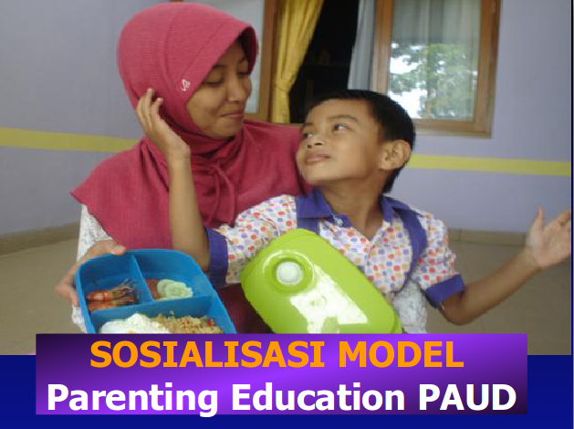 Contoh Sambutan Sosialisasi Model Parenting Education PAUD