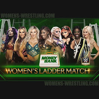 Lana To Play a Fundamental Role in The Money In The Bank Match?