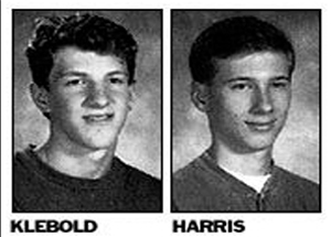the mystery surrounding the real intentions of the perpetrators of the columbine massacre Eric harris and dylan klebold eric there was controversy over whether the perpetrators though some of its details were based on the columbine massacre.