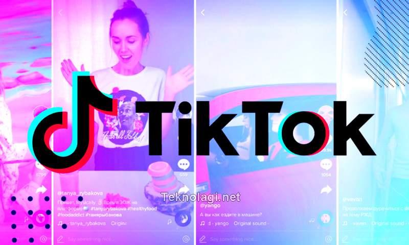 TikTok Masuk FYP (moderneast.com)