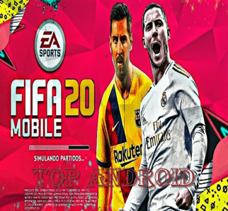 FIFA 20 Mobile Offline APK Update 2020 Download | MEDIAFIRE-MEGA