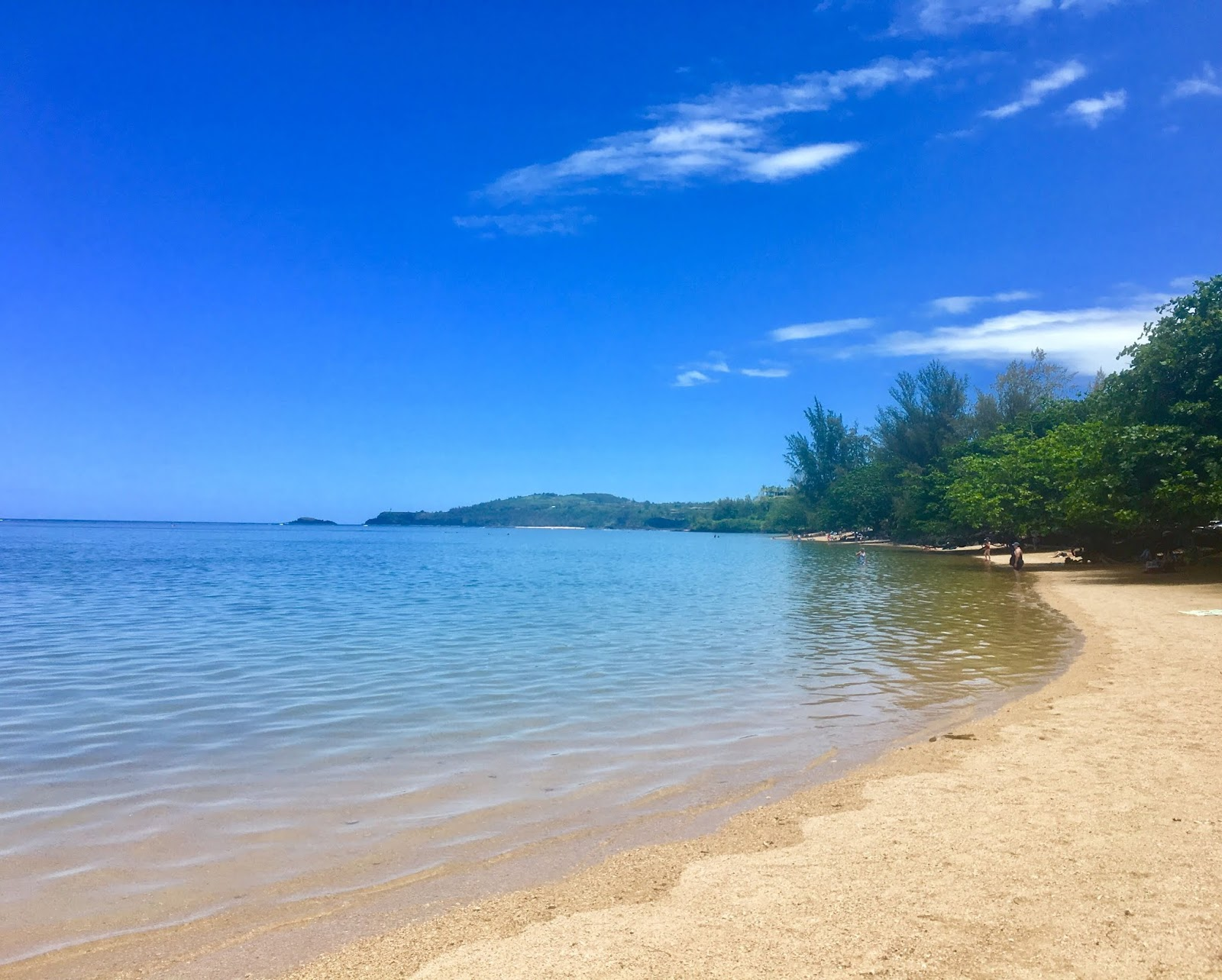 Anini Beach | What Beaches to See in Kauai | What to do in Kauai | Kauai Itinerary | A Memory off Us Blog