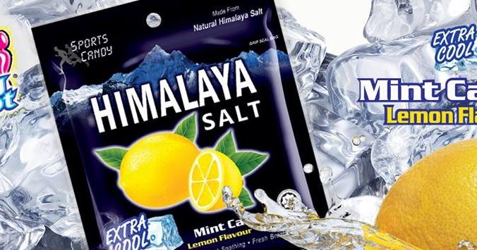 NEWS] Beware of COUNTERFEIT HIMALAYA SALT SPORTS CANDY!!! - Angie ...