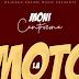 Audio:Moni Centrozone -La Moto:Download