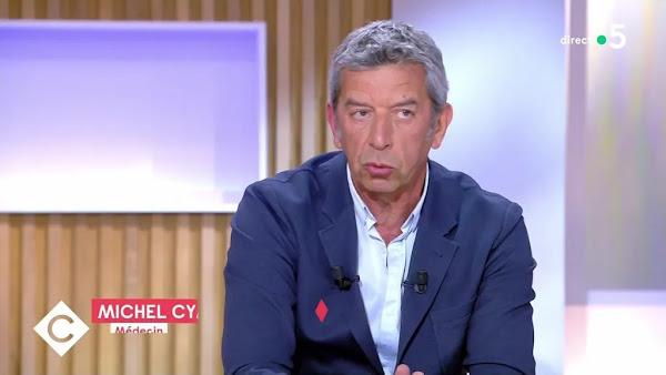 """VIDÉO -  Gros coup de gueule : """"On peut encore en mourir !"""", Michel Cymes exaspéré du comportement des français face au virus, il explose !"""