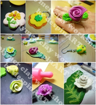 polymer clay for begginners