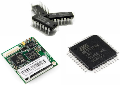 gambar integrated circuit