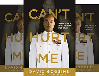 David Goggins - The Record-Breaking U.S. Armed Forces Icon - Book: Master Your Mind and Defy the Odds