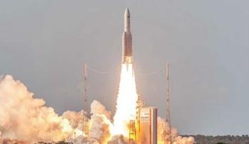 मिशन को झटका: कम्यूनिकेशन सैटलाइट GSAT-6A से टूटा संपर्क, ISRO ने की पुष्टि