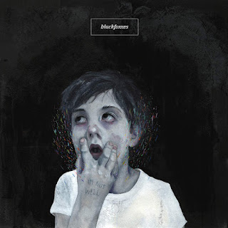 Black Foxxes - I'm Not Well (2016) - Album Download, Itunes Cover, Official Cover, Album CD Cover Art, Tracklist