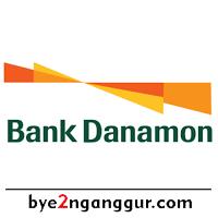 Lowongan Kerja Bank Danamon 2018