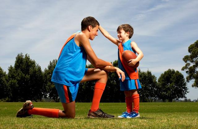 Personal Factors Affecting Child Development