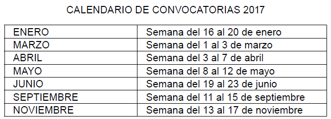 Calendario Ual.Orienta Sue Calendario Bases Y Baremo Convocatorias Personal