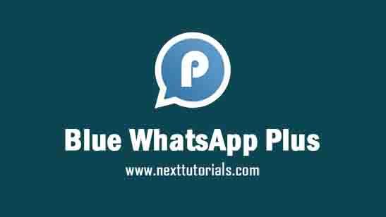 Blue WhatsApp Plus v8.95 Apk Mod Latest Version Android,Install Aplikasi Blue WA Plus Update Terbaru 2021,tema wa keren 2021,download wa mod anti banned