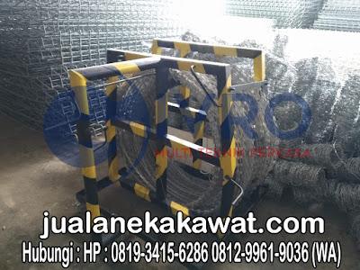 Pabrik & Distributor Kawat Silet Jakarta Termurah