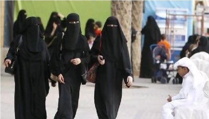 Arab Saudi Ijinkan Perempuan Jadi Tentara