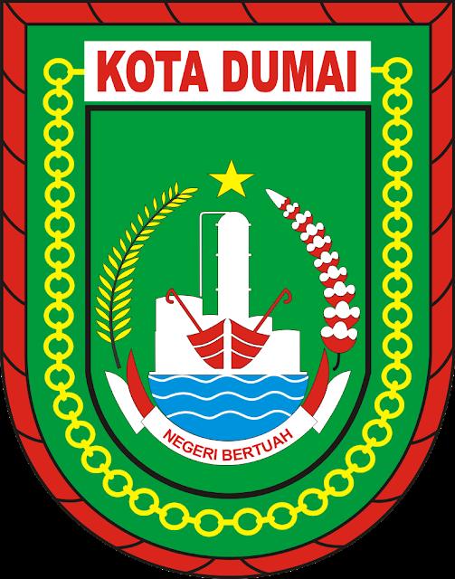 Logo | Lambang Kota Dumai