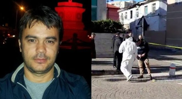 Kastriot Reçi, owner of Media Plus killed in Mirdita