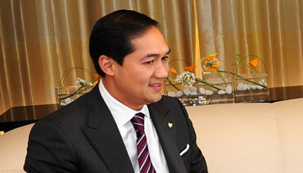 Muhammad Lutfi, Menteri Berdarah Minang di Zaman SBY Kini Masuk Kabinet Jokowi
