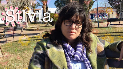 """Silvia Tostado: """"Amar es un derecho de todos y de todas"""""""
