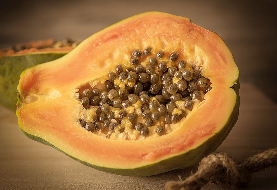 Are Papaya Seeds Good for You?