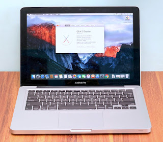 Macbook Pro MD102 13 Inch Core i7 2.9 Ghz