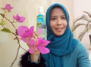 Azalea Zaitun Oil