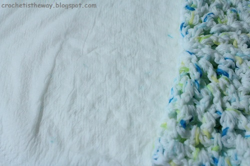 bleeding, color fast, color running, cotton, crochet, dye, experiment, fabric, fixative, Peaches & Creme, vinegar, washcloth, yarn