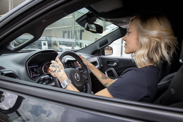 Fiat e Jeep - preço de assinatura mensal - carros