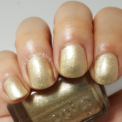Essie Winter 2016 - Getting Groovy | Kat Stays Polished