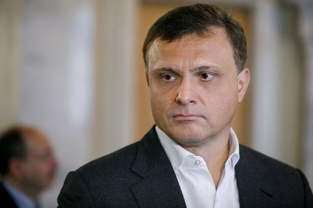 Сергій Льовочкін вимагає від прем'єр-міністра забезпечити своєчасне фінансування системи охорони здоров'я та соцзахисту