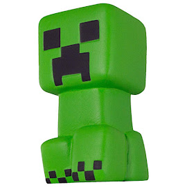 Minecraft Adventure Chest Creeper Other Figure